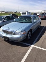 Picture of 2006 Lincoln Town Car Signature L