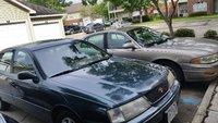 Picture of 1996 Toyota Avalon 4 Dr XL Sedan, exterior