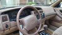 Picture of 1996 Toyota Avalon 4 Dr XL Sedan, interior