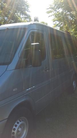 Picture of 2006 Dodge Sprinter 118 WB 3dr Van