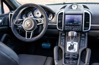 Picture of 2016 Porsche Cayenne Turbo S AWD, interior, gallery_worthy