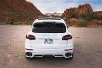 Picture of 2016 Porsche Cayenne Turbo S AWD, exterior, gallery_worthy
