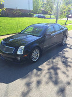 Picture of 2006 Cadillac STS-V 4dr Sedan