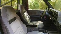 Picture of 1990 Dodge Dakota 2 Dr Sport Standard Cab SB, interior, gallery_worthy