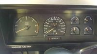 Picture of 1990 Dodge Dakota 2 Dr Sport Standard Cab SB, interior