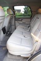 Picture of 2009 GMC Yukon SLE XFE, interior