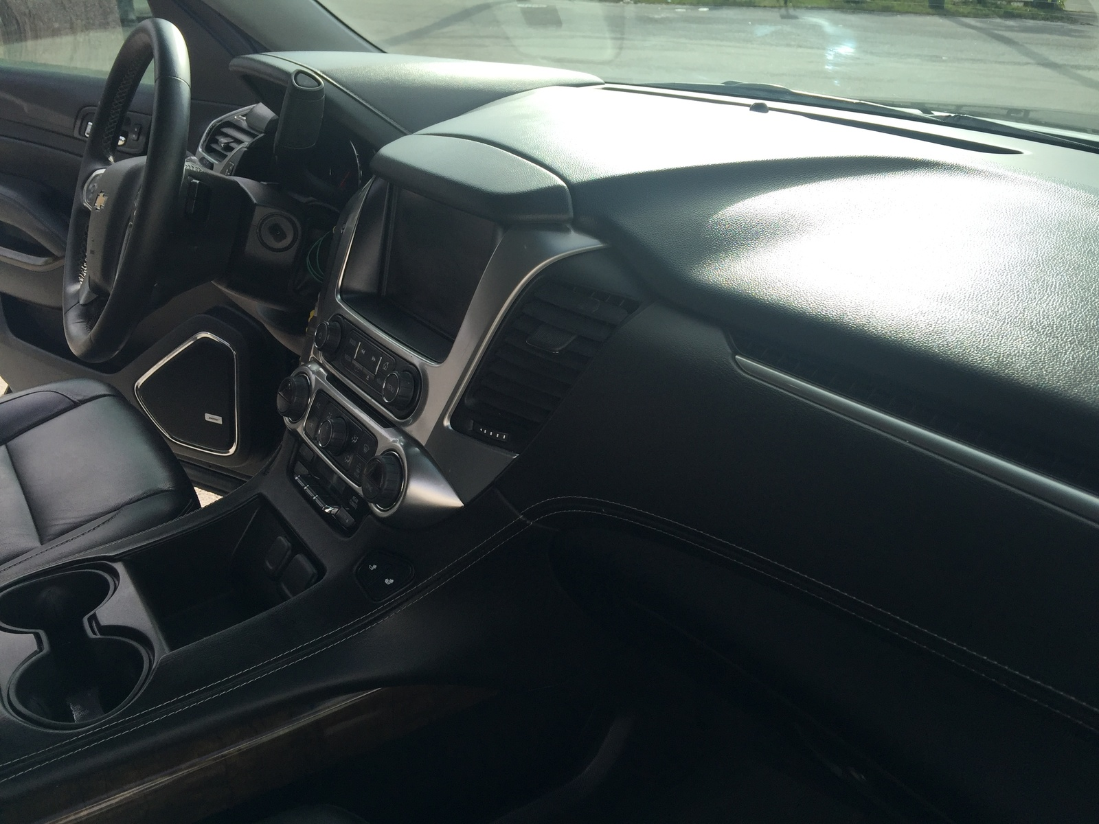 used chevrolet tahoe for sale akron oh cargurus autos post. Black Bedroom Furniture Sets. Home Design Ideas