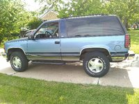 Picture of 1994 Chevrolet Blazer 2 Dr Sport 4WD SUV
