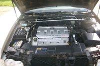 Picture of 2000 Cadillac Eldorado ESC Coupe, engine