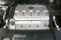 Picture of 2000 Cadillac Eldorado ESC Coupe, engine, gallery_worthy