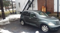 Picture of 2004 Chrysler PT Cruiser Touring