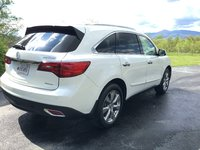 Picture of 2014 Acura MDX AWD Advance + Entertainment Pkg, exterior