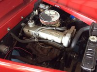 Picture Of 1953 Jaguar XK120 Base, Engine, Gallery_worthy