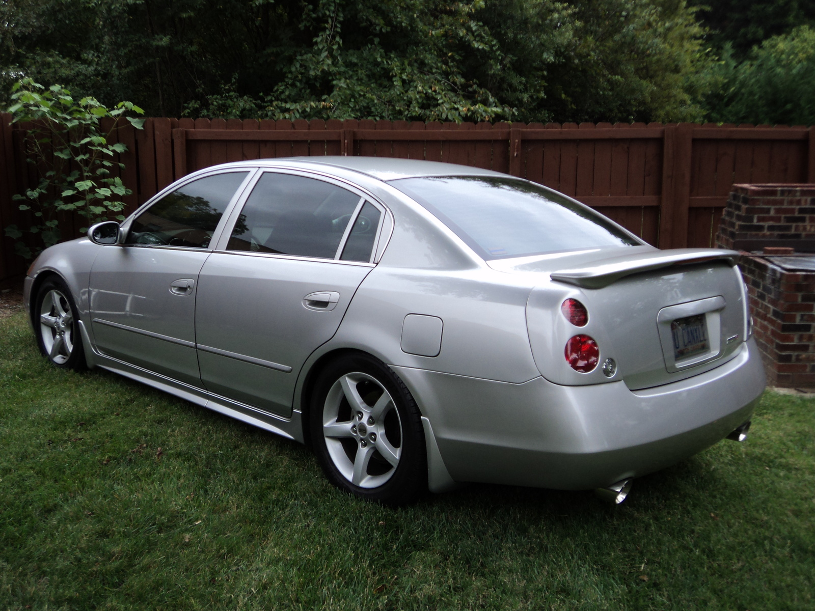 2005 nissan altima owner guide images