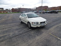 Picture of 2002 Volvo S60 2.4T Turbo AWD, exterior