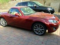 Picture of 2011 Mazda MX-5 Miata Grand Touring Retractable Hardtop, exterior