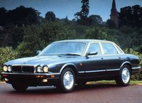 Picture of 1997 Jaguar XJ-Series XJ6, exterior