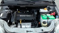 Picture of 2009 Chevrolet Aveo Aveo5 LT, engine