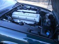 Picture of 1997 Jaguar XJ-Series XJ6, engine