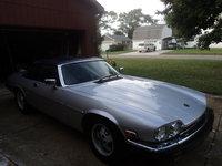 1986 Jaguar XJ-S Overview