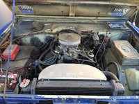 Picture of 1970 Ford Bronco, engine