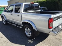 Picture of 2000 Nissan Frontier 4 Dr SE Crew Cab SB