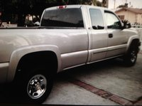 Picture of 2000 Chevrolet C/K 2500 LS Extended Cab LB