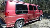 Picture of 2000 Dodge Ram Van 3 Dr 1500 Cargo Van
