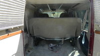 Picture of 2000 Dodge Ram Van 3 Dr 1500 Cargo Van, interior