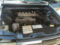 Picture of 1991 Ford Tempo 4 Dr GL Sedan, engine, gallery_worthy