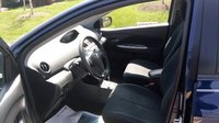 Picture of 2008 Toyota Yaris, interior