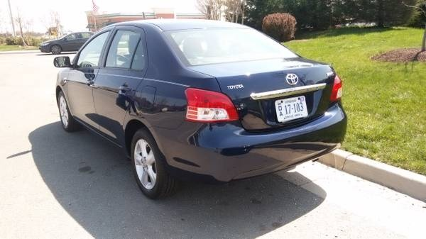 Picture of 2008 Toyota Yaris