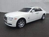 Picture of 2010 Rolls-Royce Ghost Sedan, exterior