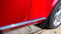 1979 Fiat 124 Spider Overview