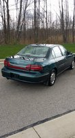Picture of 1999 Oldsmobile Cutlass 4 Dr GL Sedan
