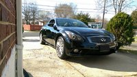 Picture of 2013 Infiniti G37 xAWD Coupe