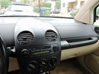 Picture of 1999 Volkswagen Beetle 2 Dr GLS Hatchback, interior
