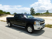 Picture of 2013 Chevrolet Silverado 2500HD LTZ Crew Cab SB 4WD