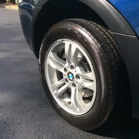 Picture of 2006 BMW X3 3.0i