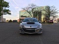 Picture of 2012 Mazda MAZDASPEED3 Touring