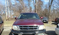 Picture of 1998 Ford Expedition 4 Dr Eddie Bauer SUV