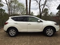 Picture of 2013 Nissan Murano SL, exterior
