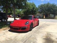 Picture of 2016 Porsche 911 Carrera GTS