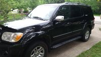 Picture of 2007 Toyota Sequoia 4 Dr Limited V8