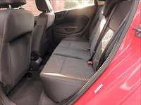 Picture of 2013 Ford Fiesta SE Hatchback