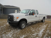 Picture of 2013 Ford F-250 Super Duty XL SuperCab LB 4WD