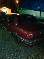 Picture of 1992 Buick LeSabre Custom, exterior