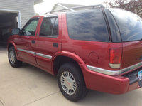 Picture of 2000 GMC Jimmy 4 Dr SLT 4WD SUV, exterior