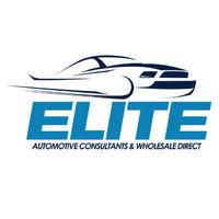 Elite Automotive Consultants & Wholesale Direct logo