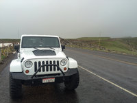 Picture of 2012 Jeep Wrangler Arctic, exterior